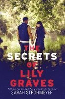 The Secrets of Lily Graves (h�ftad)