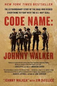 Code Name, Johnny Walker (h�ftad)