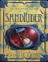 Todhunter Moon, Book Two: Sandrider (kartonnage)