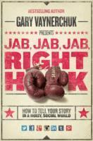 Jab, Jab, Jab, Right Hook (inbunden)