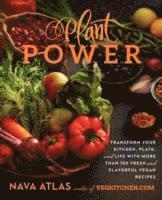 Plant Power (e-bok)