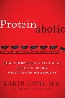 Proteinaholic (h�ftad)
