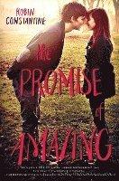 The Promise of Amazing (inbunden)