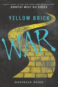 Yellow Brick War (inbunden)