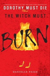 Witch Must Burn (e-bok)