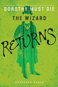 Wizard Returns (e-bok)