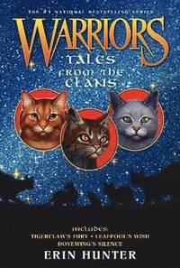 Warriors: Tales from the Clans (h�ftad)