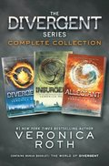 Divergent Series Complete Collection