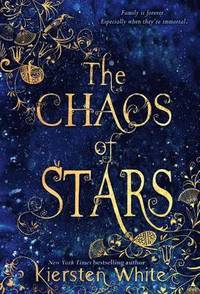 The Chaos of Stars (h�ftad)