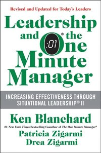 Leadership and the One Minute Manager Updated Ed (e-bok)