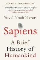 Sapiens: A Brief History of Humankind by Yuval Noah Harari (Paperback, 2015)