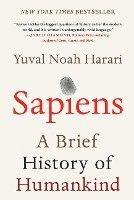 Sapiens: A Brief History of Humankind by Yuval Noah Harari (Paperback, 2015)