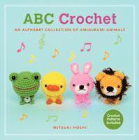 ABC Crochet (kartonnage)