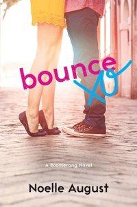 Bounce (e-bok)
