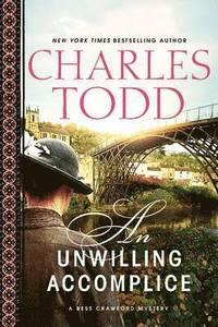 An Unwilling Accomplice (h�ftad)