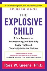 Explosive Child (e-bok)