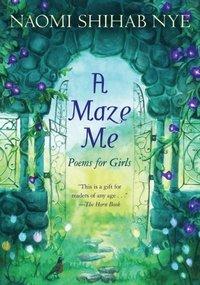 Maze Me (e-bok)