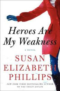 Heroes Are My Weakness (h�ftad)