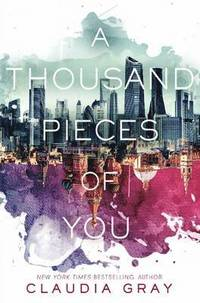 A Thousand Pieces of You (h�ftad)