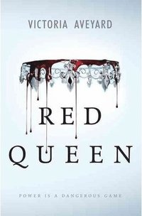 Red Queen (h�ftad)