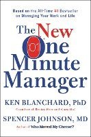 The New One Minute Manager (h�ftad)