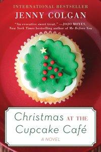 Christmas at the Cupcake Cafe (e-bok)