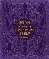 Harry Potter - The Character Vault - Jody Revenson - Bok (9781783296033) | Bokus