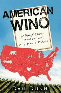 American Wino (h�ftad)
