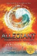 Allegiant Collector's Edition