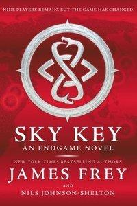Endgame: Sky Key (pocket)