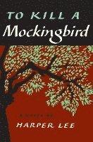 To Kill a Mockingbird (inbunden)