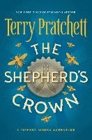 The Shepherd's Crown (h�ftad)