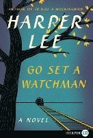 Go Set a Watchman LP (pocket)