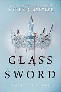 Glass Sword (h�ftad)