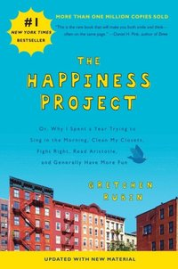 Happiness Project (pocket)