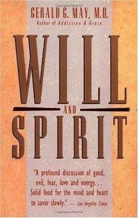 Will and Spirit (h�ftad)