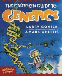 The Cartoon Guide to Genetics