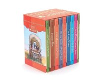 The Little House Nine-Book Box Set
