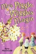 Mrs. Piggle-Wiggle's Magic (h�ftad)