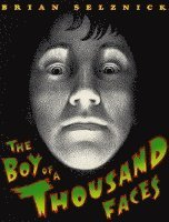 The Boy of a Thousand Faces (inbunden)