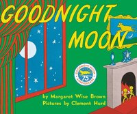 Goodnight Moon (h�ftad)