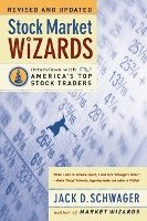 Stock Market Wizards (h�ftad)