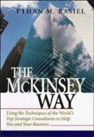 The McKinsey Way (inbunden)