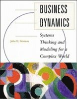 Business Dynamics: Systems Thinking and Modeling for  a Complex World with CD-ROM (Int'l Ed) ()