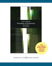 Principles of Economics, Brief Edition (h�ftad)