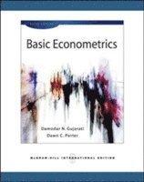 Basic Econometrics (Int'l Ed) (h�ftad)