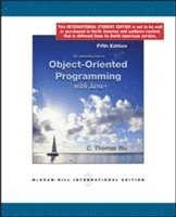 An Introduction to Object-Oriented Programming with Java (h�ftad)