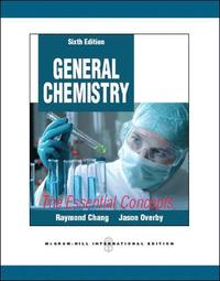General Chemistry: The Essential Concepts (h�ftad)