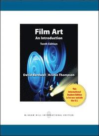Film Art: An Introduction (h�ftad)