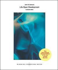 Life-Span Development (Int'l Ed) (h�ftad)